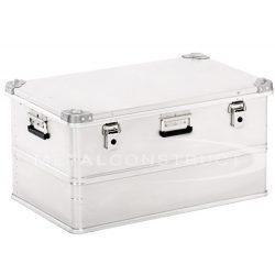 D-29 alumínium box, 360x260x320 mm