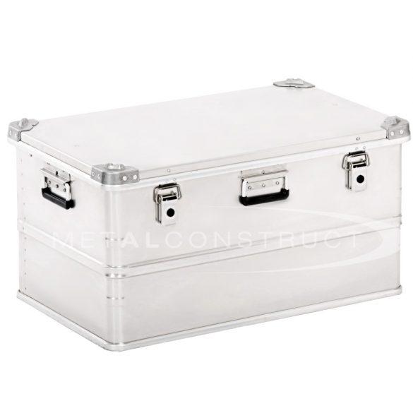 D-157 alumínium box, 750x550x380 mm