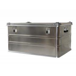 A-134 alumínium box, 850x450x350 mm