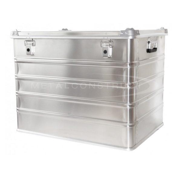 A-240 alumínium box, 750x550x580 mm