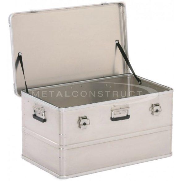 D-60 alumínium box, 580x380x340 mm