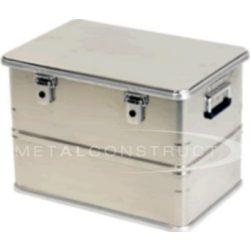C-175 alumínium box, 550x550x580 mm