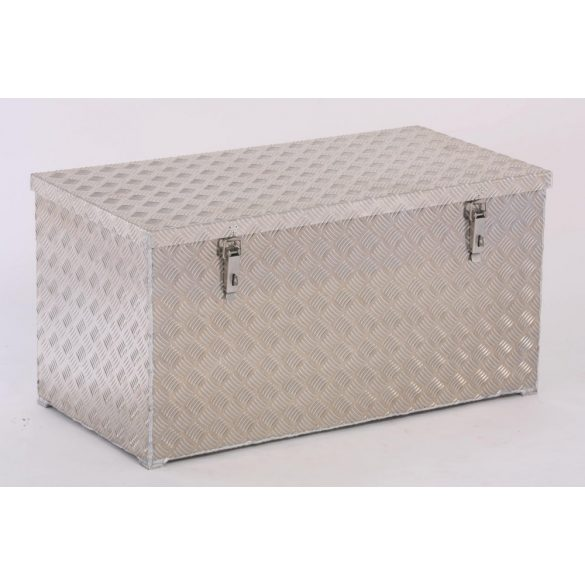 Cseppmintás doboz 1800x530x570 mm (544 l) gázrugóval