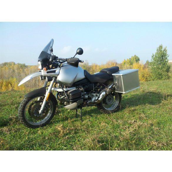 Motoros box C-32 classic (jobb)