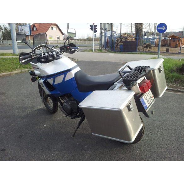 Motoros box C-41 classic (jobb)