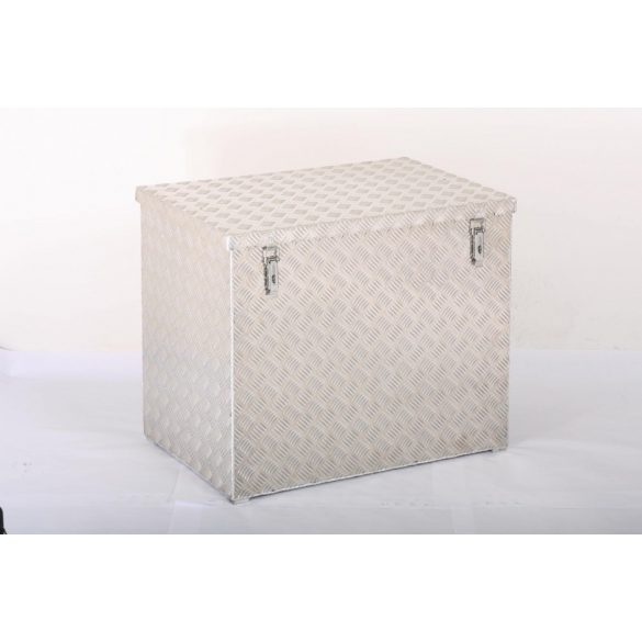 Cseppmintás doboz 1000x500x500 mm (250 l) gázrugóval