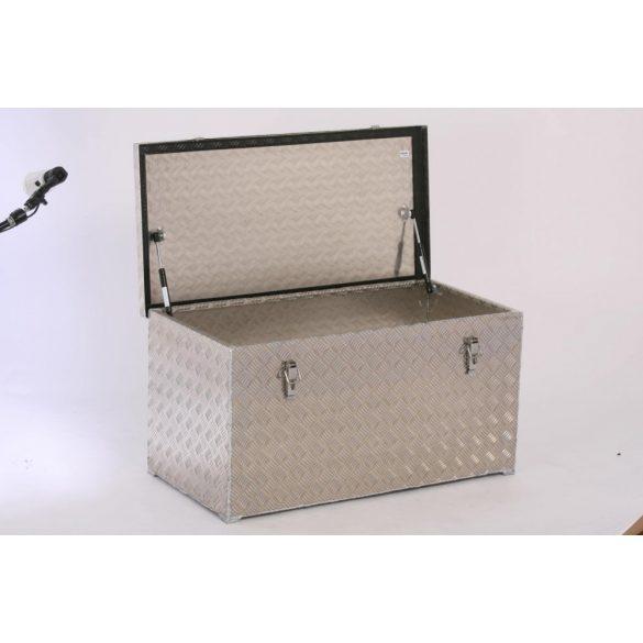 Cseppmintás doboz 1800x600x600 mm (648 l) gázrugóval