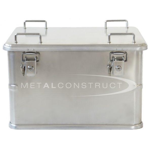Motoros box C-41 oldalról nyitható