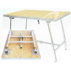 Munkaasztal 1000x700x850 mm