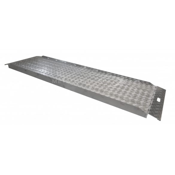 Alumínium rámpa 1800x694 mm
