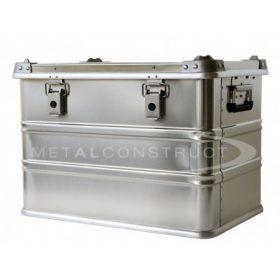 Alumínium dobozok